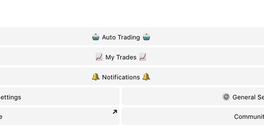 Trailblock - Crypto trading