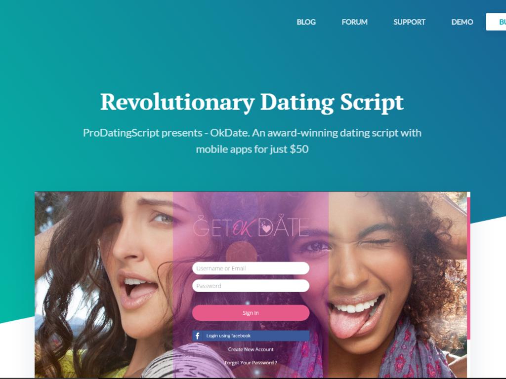 ProDatingScript.com