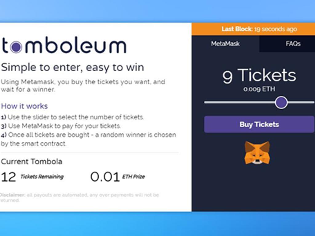 Tomboleum