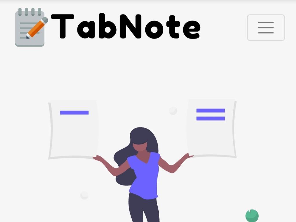 TabNote