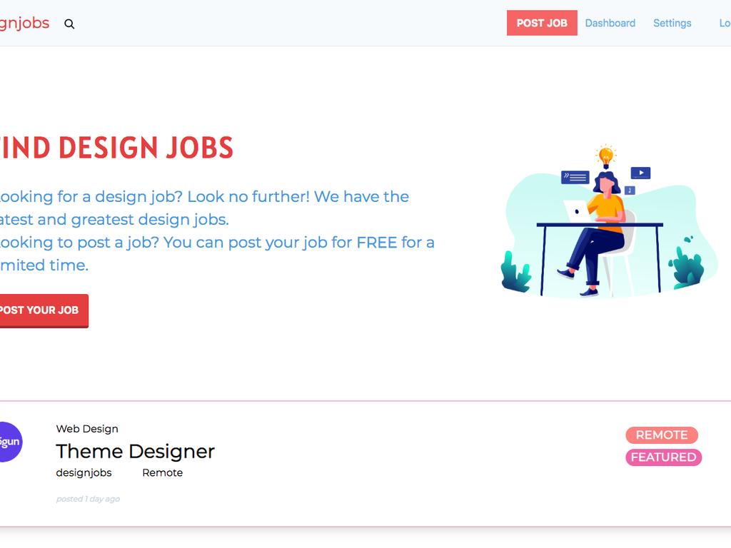 DesignJobs