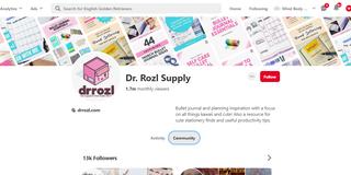 Store w/ 15k+ Followers