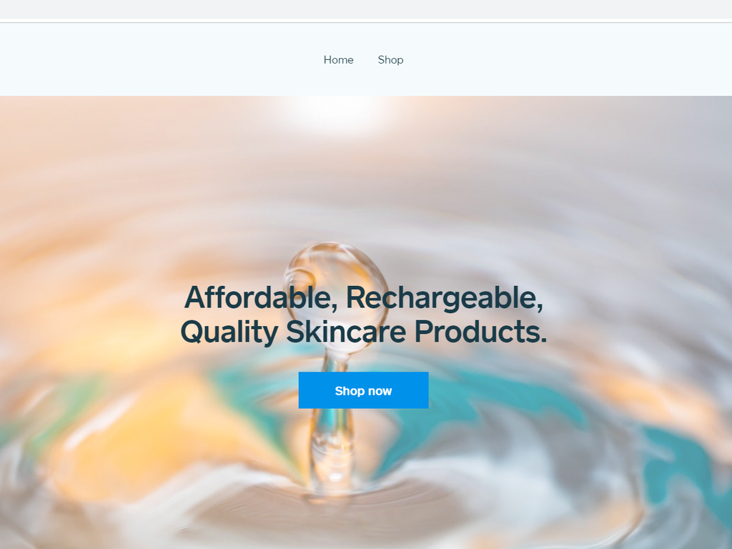 HydroVue Skincare