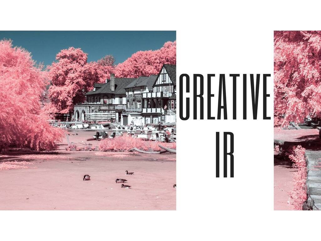 Creative Infrared Photography Network