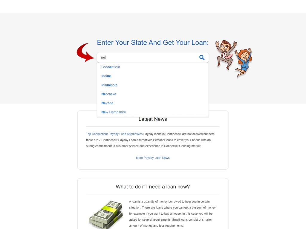 Payday Loan Grand