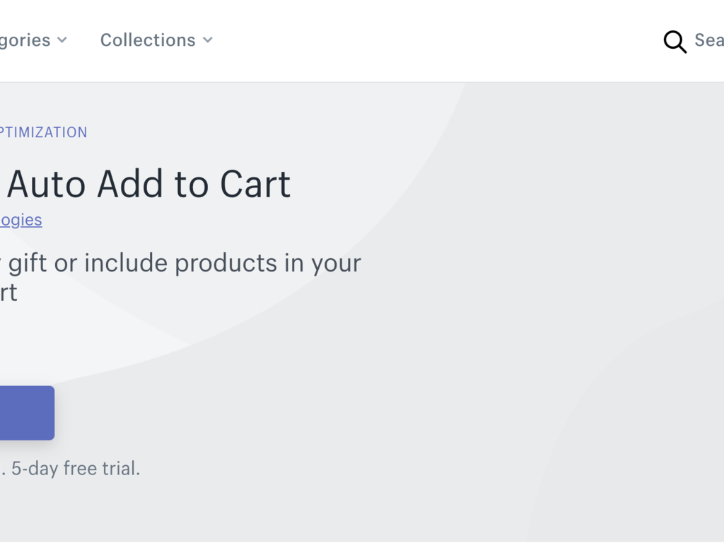EasyGift: Auto Add to Cart