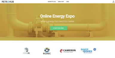 Energy Industry Marketplace