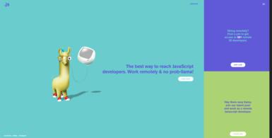 JavaScript Remote