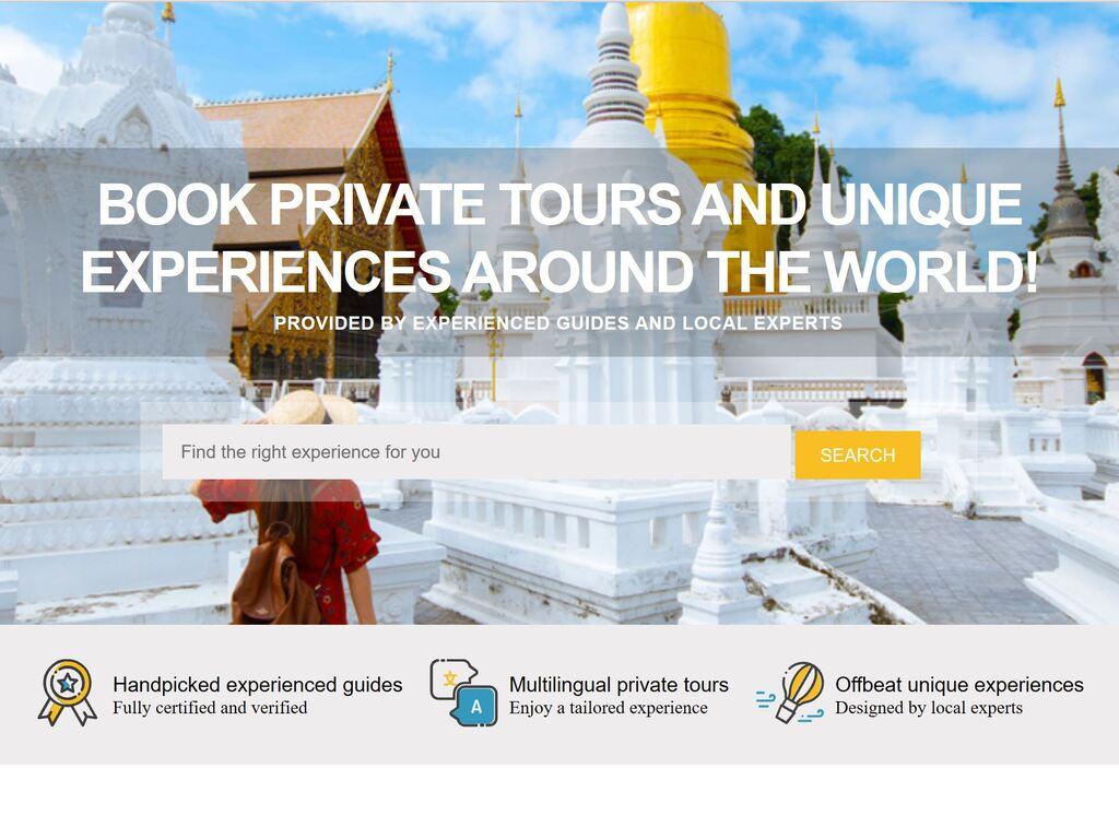 Travel Marketplace and Management Platform