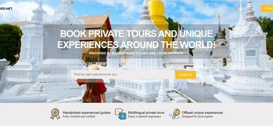 Travel Marketplace and Management Platform
