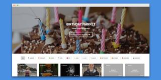 Birthday.market