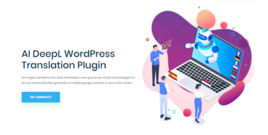 AI DeepL WordPress Plugin