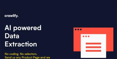 Data Extraction AI Platform