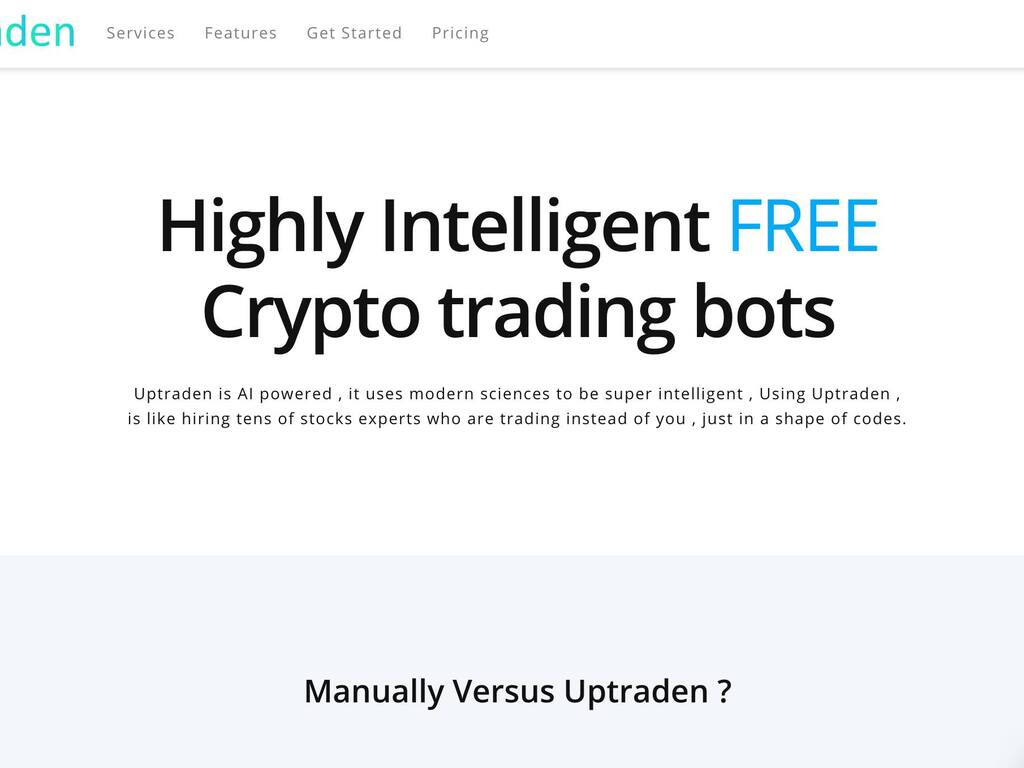 Powerful Crypto Trading Bots