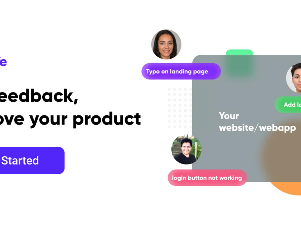 User Feedback Widget