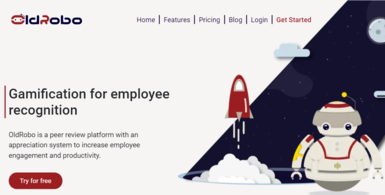Employee Engagement Platform