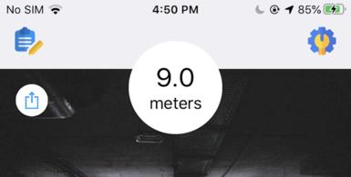Car Finder iOS App