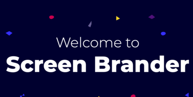 Generate Branded Zoom Backgrounds
