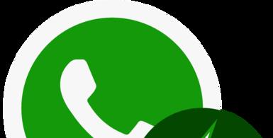 Whatsapp chrome extension