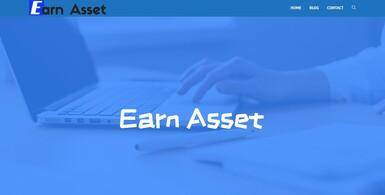 Affiliate Website in the Finance Niche