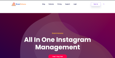 Instagram Scheduling and Analytics Tool
