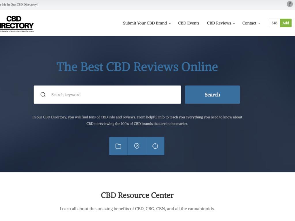 CBD Directory
