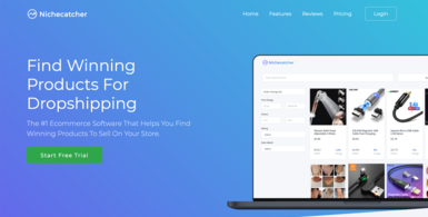 eCommerce Product Research Subscription Service