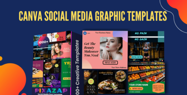 1000+ Social Media Graphic Templates Rights