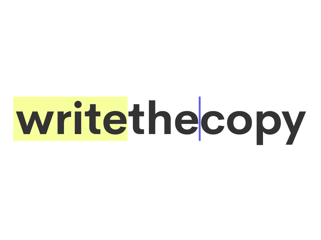 Subscription Service for Copywriting