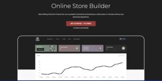 SaaS E-commerce Platform