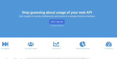 Analytics for API Providers and Developers