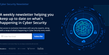 Cyber Security Weekly Newsletter