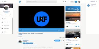 Unique Video Platform
