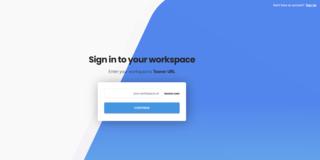 Workflow Management Starter SaaS