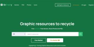 Free Graphic Resources Website