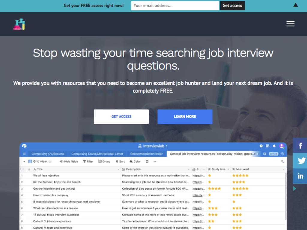 interviewlab.io