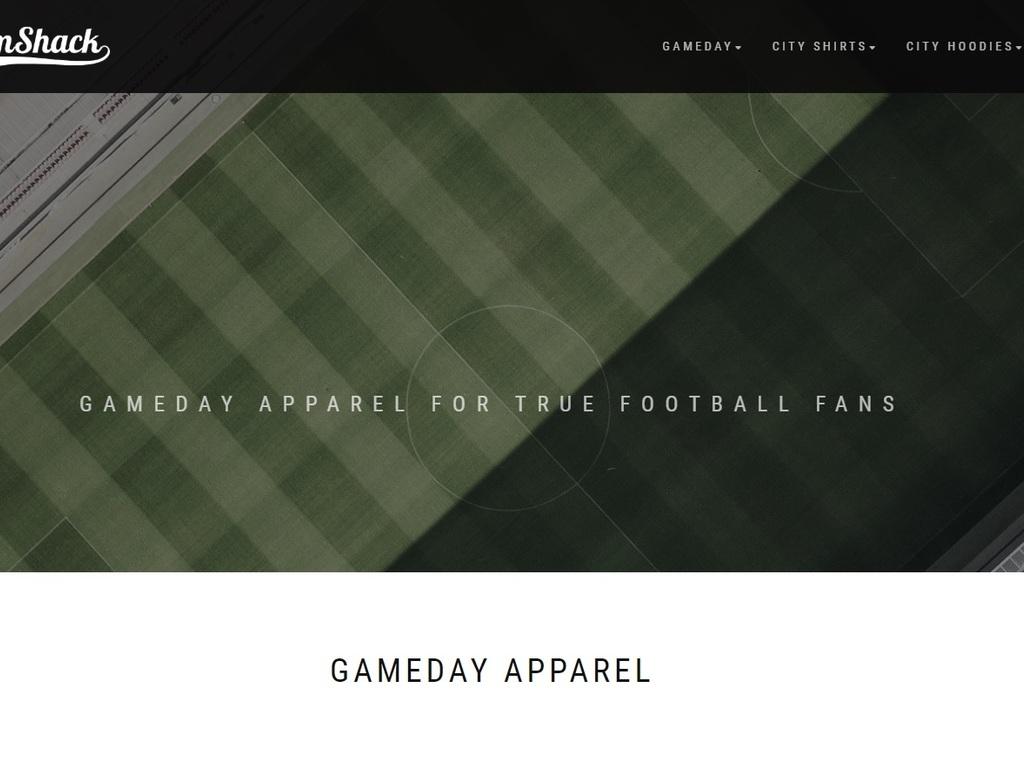 StadiumShack.com