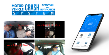 Vehicle Crash Detection